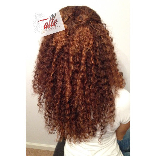✨ALLURE Curly✨