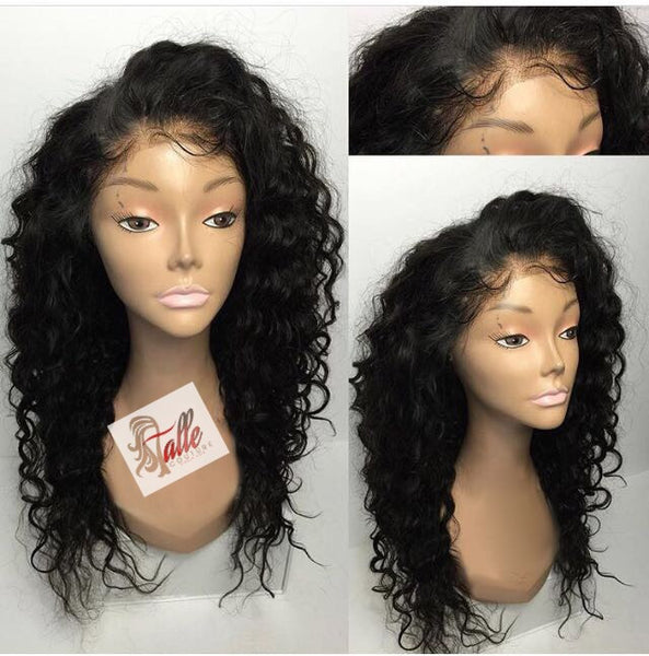 trina full lace wig