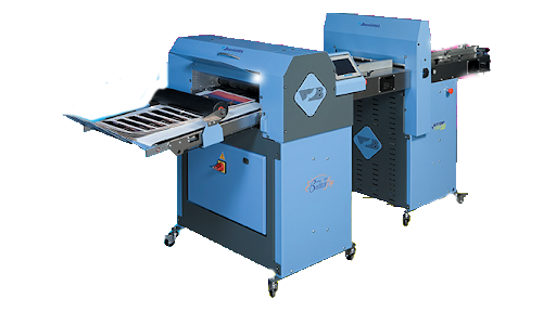 HIGH SPEED PRODUCTION LINE - Best Matic