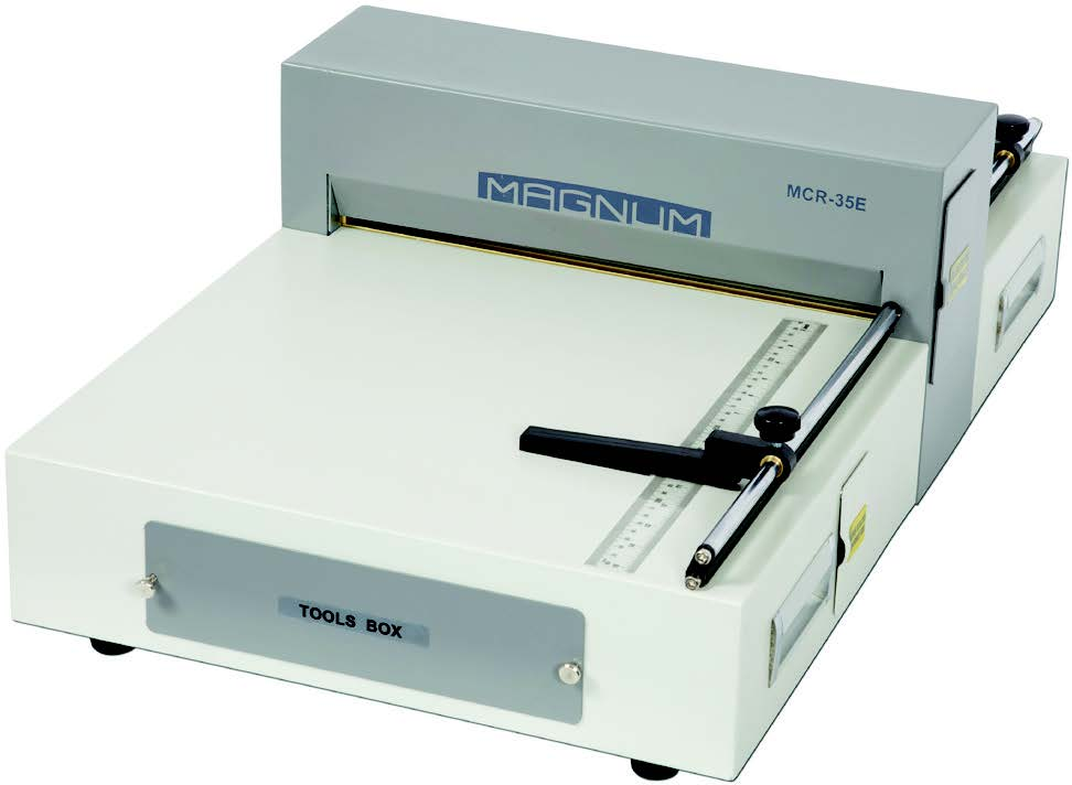 MCR-35E - Best Matic
