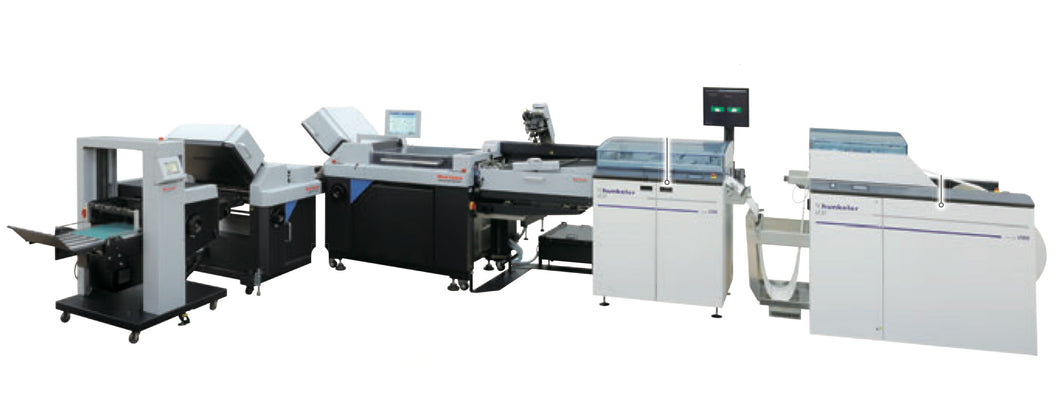 Smart folding system - Best Matic