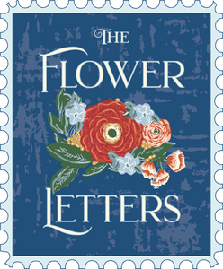 The Flower Letters
