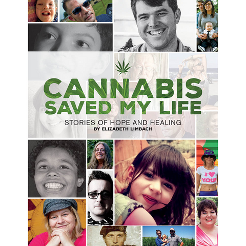 Cannabis Saved My Life