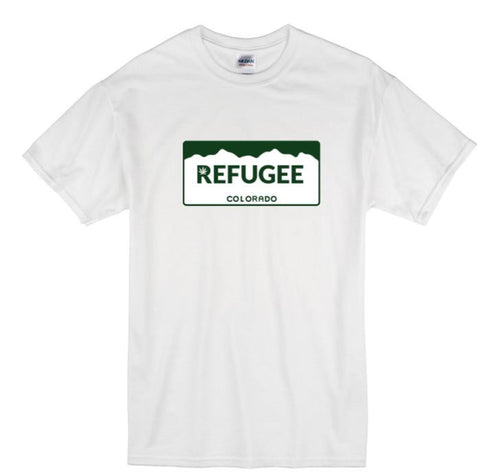 Refugee T-Shirt