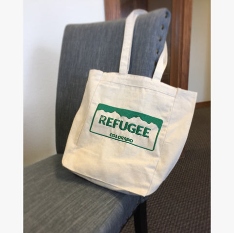Refugee Tote