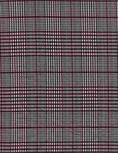 Load image into Gallery viewer, D2052-PL50057--DTY BRUSH PLAID PRINT