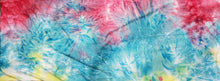 Load image into Gallery viewer, TD2052-9326--DTY BRUSH YUMMY KNIT TIE DYE