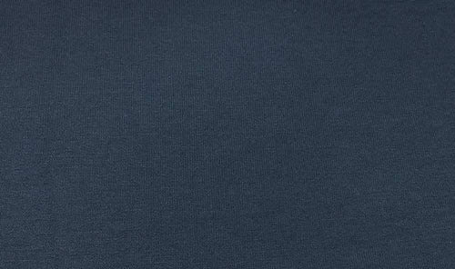 KNT-2495 DENIM KNITS FRENCH TERRY SOLIDS