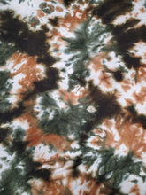 Load image into Gallery viewer, TD2376-1984--FRENCH TERRY KNIT TIE DYE