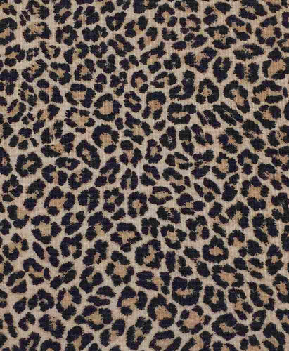 P3115-AN50507 C1 STONE/BLACK POINTELLE SOLID PRINTS KNITS