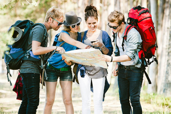 45 TRAVEL HACKS THAT WILL MAKE YOU A BETTER BACKPACKER