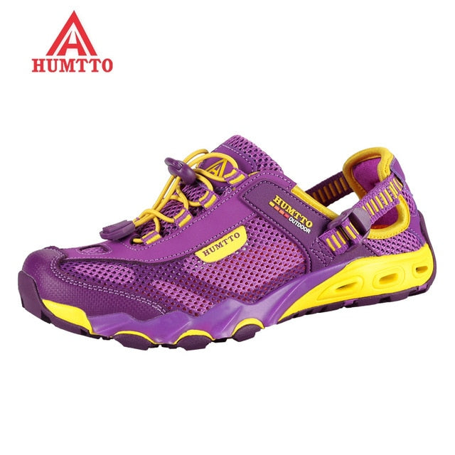 Breathable Hiking & Travel Shoes Unisex