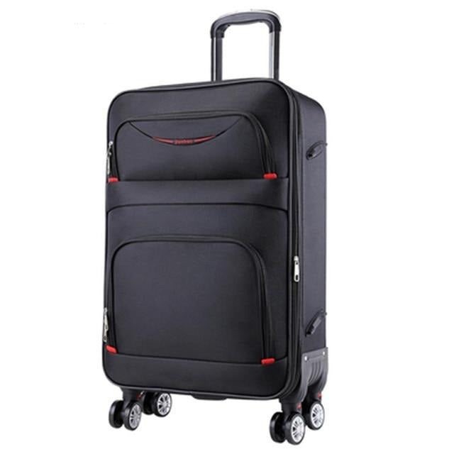 Waterproof Business Style Luggage