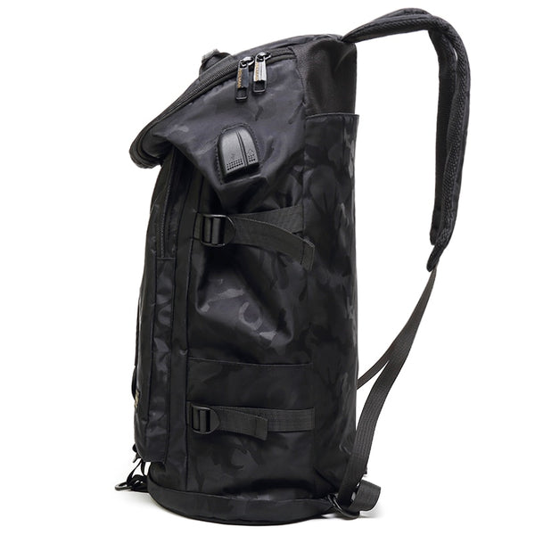 Multi Purpose Travel Backpack