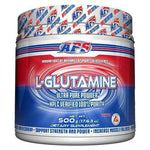 APS Nutrition L-Glutamine-APS Nutrition-GDLKGNZ