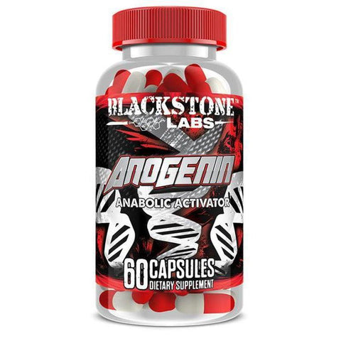 Blackstone Labs Anogenin-Blackstone Labs-GDLKGNZ