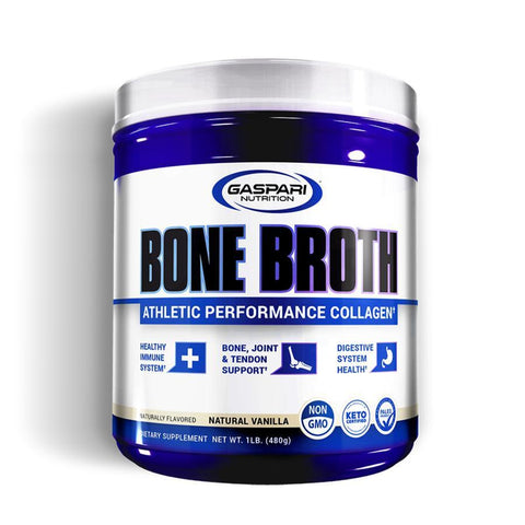 Bone Broth Collagen Vanilla