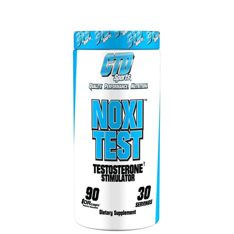 CTD Sports Noxitest-CTD Sports-GDLKGNZ