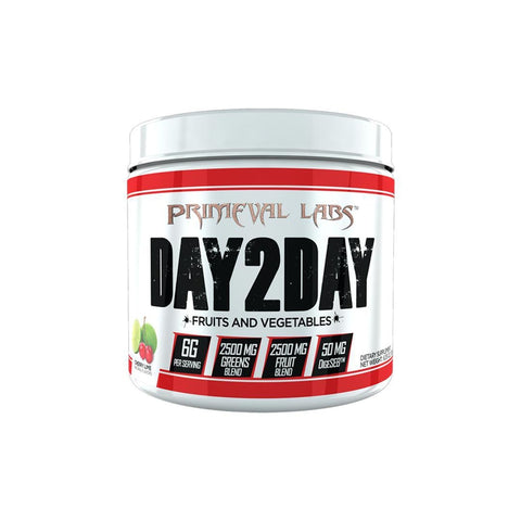 DAY2DAY 30 Servings-Greens-Primeval Labs-GDLKGNZ