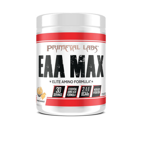 EAA Max-BCAA & EAA-Primeval Labs-GDLKGNZ