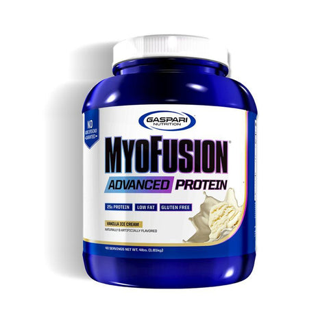 Gaspari Nutrition Myofusion Advanced 2lb