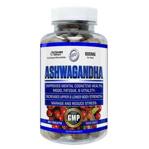 HI-Tech Ashwagandha-Health-HI-Tech-GDLKGNZ