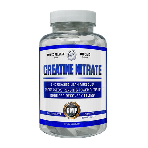 Hi Tech Creatine Nitrate-Hi Tech-GDLKGNZ