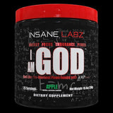 I Am God-Insane Labz-GDLKGNZ