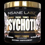 Psychotic Gold-Insane Labz-GDLKGNZ