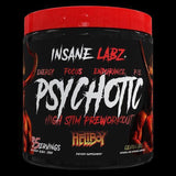 Psychotic Hellboy-Insane Labz-GDLKGNZ
