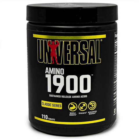 Universal Nutrition Amino 1900-Universal Nutrition-GDLKGNZ