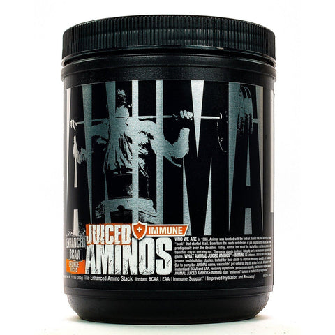 Universal Nutrition Animal Juiced Aminos 1lb-Universal Nutrition-GDLKGNZ