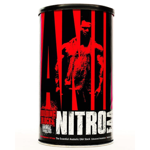 Universal Nutrition Animal Nitro 30 Packs-Universal Nutrition-GDLKGNZ