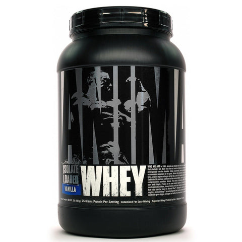 Universal Nutrition Animal Whey 2lb-Universal Nutrition-GDLKGNZ