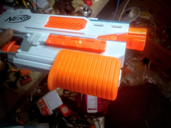 Mediator Horizontal Pump Grip