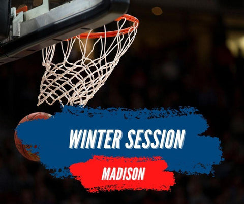 MADISON WINTER SESSION ($15-20/session)