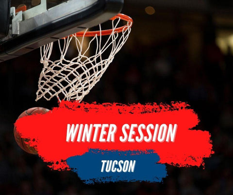 TUCSON WINTER SESSION DEC 5 - FEB 3 ($20/session)
