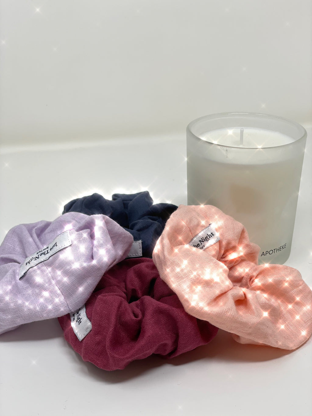 The Scrunchie Gift Set