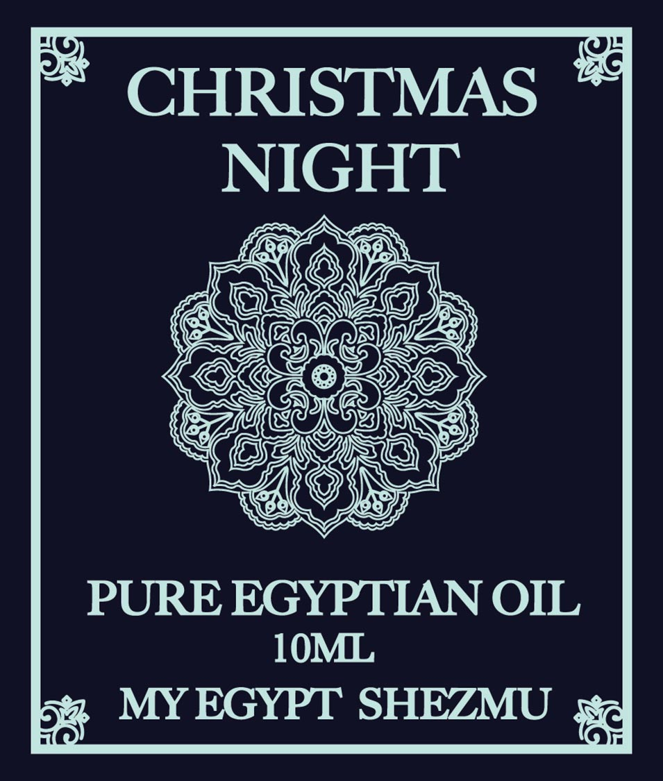 クリスマスナイト / Christmas Night - My Egypt Japan
