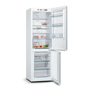 Bosch KGN39VWEAG Frost Free Fridge Freezer - White - A++ Energy Rated - Summer Sale