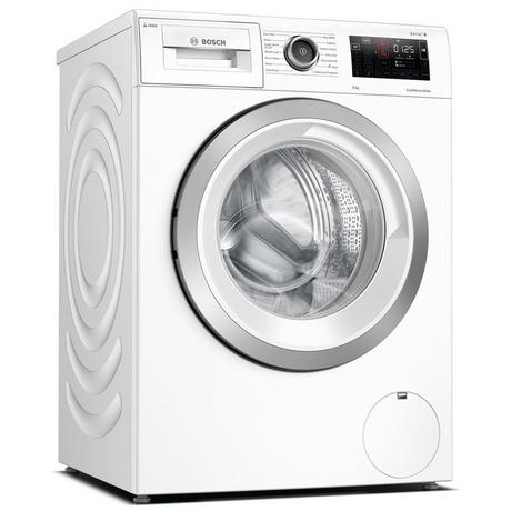 Bosch WAU28PH9GB 9kg 1400 Spin Washing Machine - White - A+++ Energy Rated