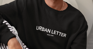 SWEATERS & HOODIES-Urban Letter premium, high quality,and unique streetwear inspired by you