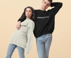 LADIES STAPLES-Urban Letter premium, high quality,and unique streetwear inspired by you
