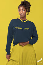Load image into Gallery viewer, [Premium Quality Unique Apparel & Accessories Online] -Urban Letter