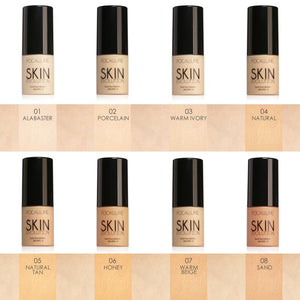 FOCALLURE Liquid Foundation