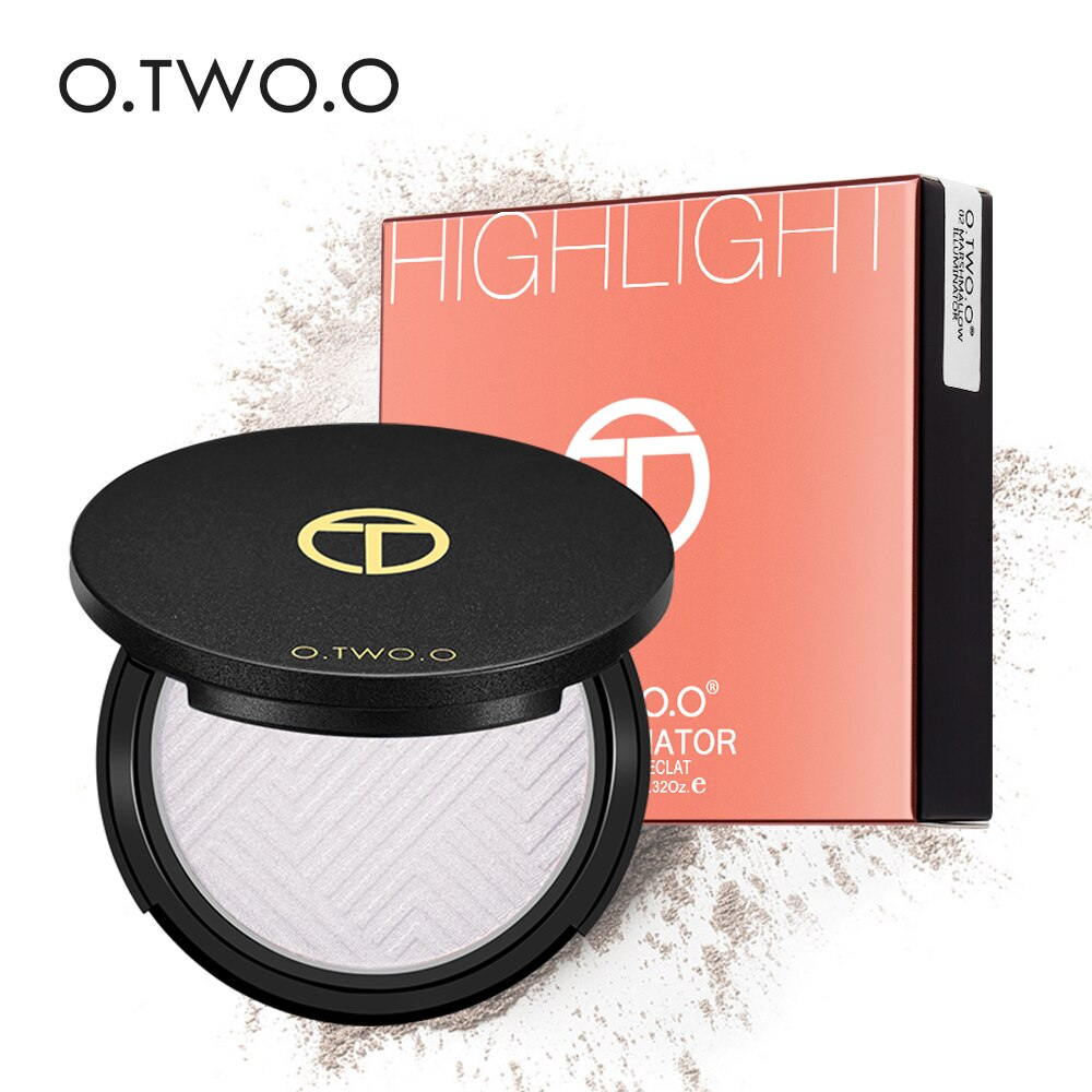O.TWO.O Shimmer Highlight