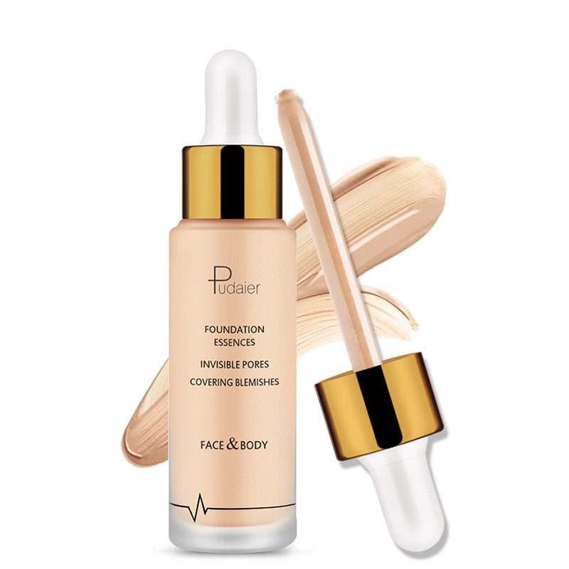 PUDAIER Liquid Foundation
