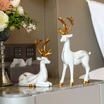 Load image into Gallery viewer, Luxury Lucky Deer