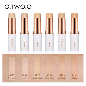 O.TWO.O Concealer & Foundation Stick