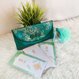 Raya Packet Clutch